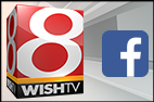 WISH-TV Facebook