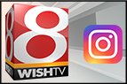 WISH-TV Instagram