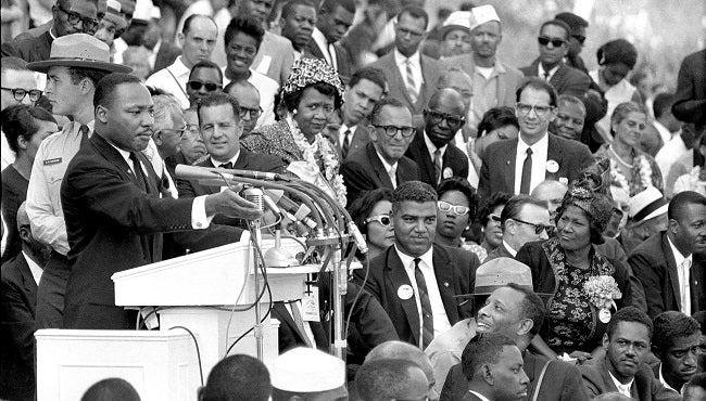 Rev. Dr. Martin Luther King Jr._228493