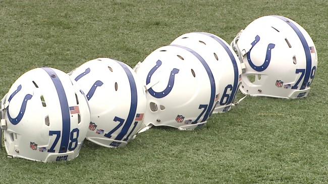 Colts Helmets_5902