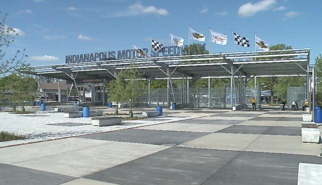 Indianapolis Motor Speedway_424408