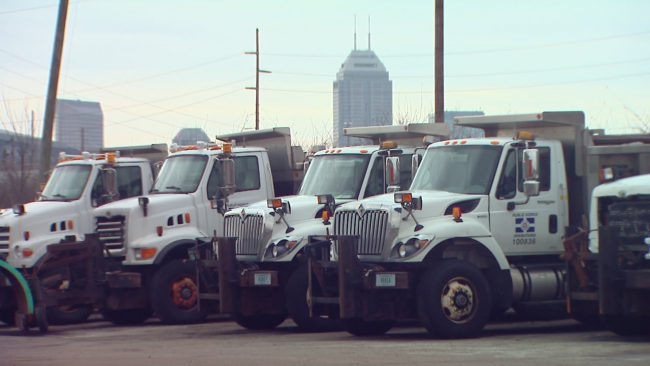 Indy DPW holds contest to name snow trucks