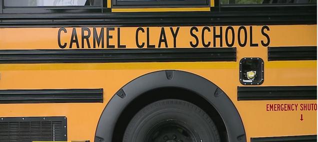 Carmel school start times change due to bus driver shortage