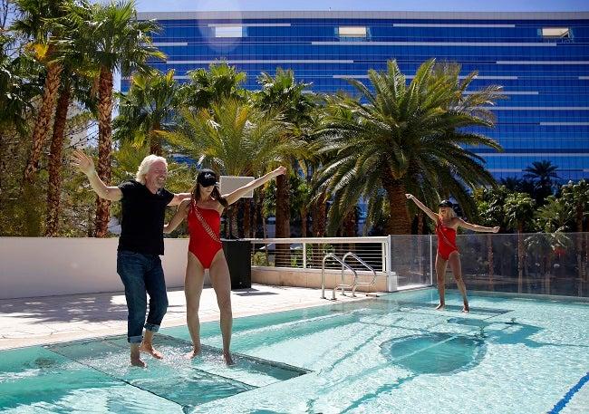 Richard branson buys hard rock casino, bringing virgin to vegas Norwegian slots no deposit bonus uk