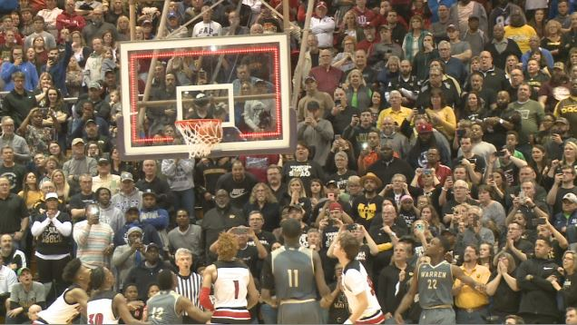 The Zone Semistate Warren Central Vs New Albany Wish Tv Indianapolis News Indiana Weather Indiana Traffic New albany, indiana ends daylight saving time on sunday november 1, 2020 at 2:00 am local time. wish tv