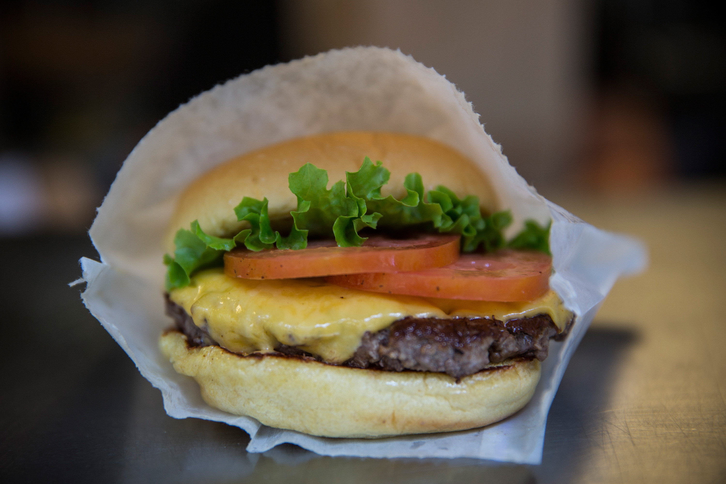 Get A Deal On National Cheeseburger Day Wish Tv Indianapolis News Indiana Weather Indiana Traffic