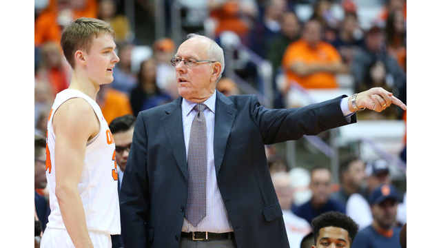 Pedestrian Hit Killed By Syracuse Basketball Coach Jim Boeheim In New York Wish Tv Indianapolis News Indiana Weather Indiana Traffic