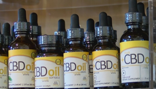 What's Holding Back The CBD Industry From Becoming Mainstream?