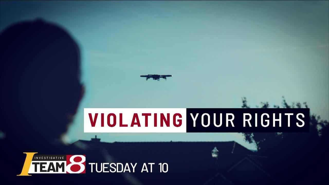 Preview: Is your private property protected from drones?