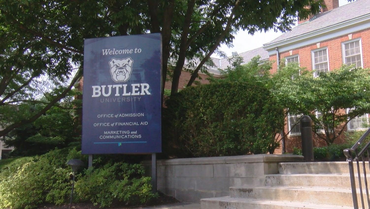 Butler announces fall academic calendar; no fall break, in person