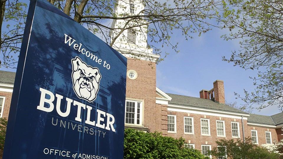 Butler University Academic Calendar 2021-2022
