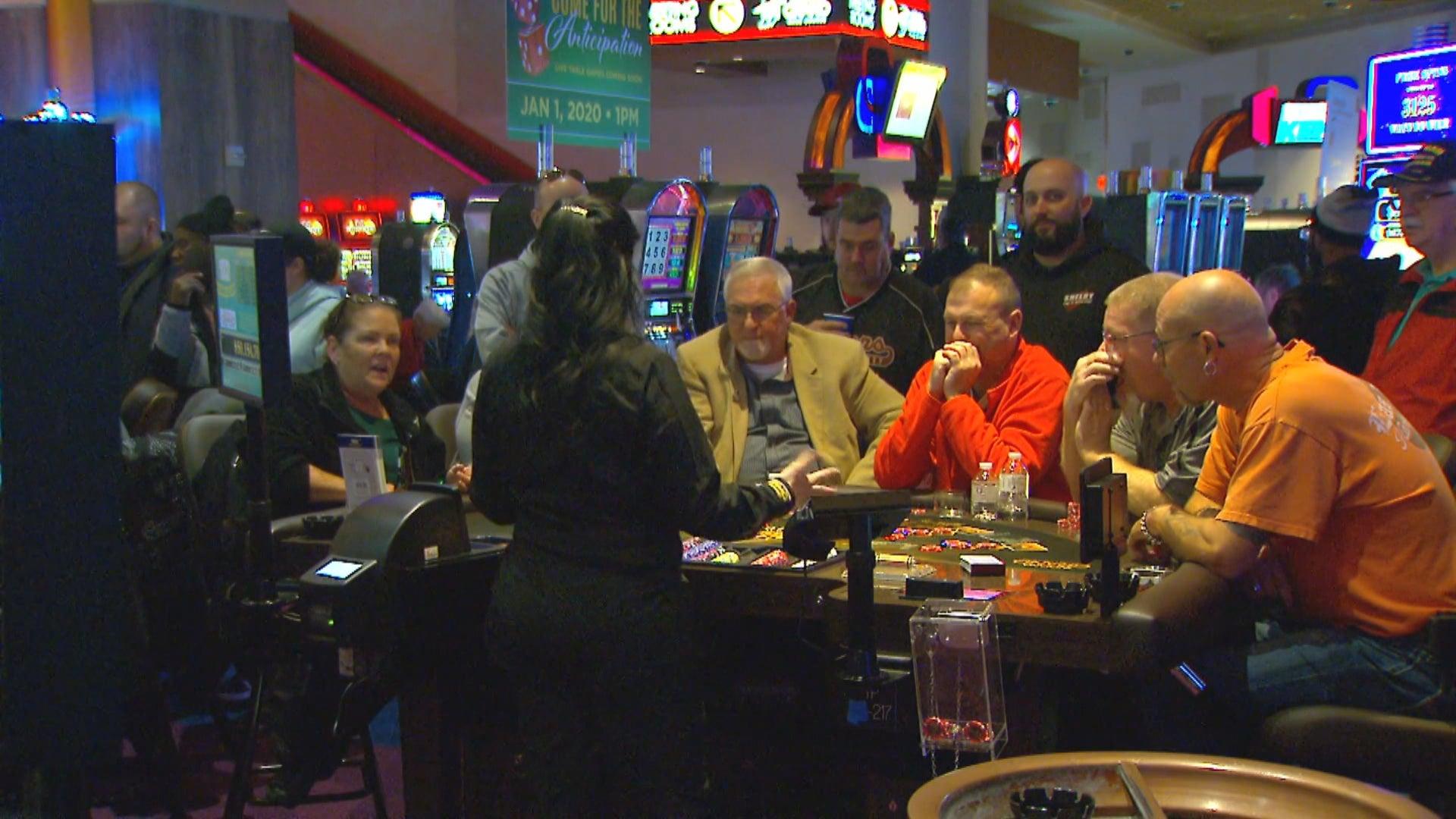 Blackjack simulator wizard of odds