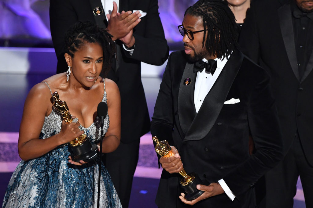 Indy Gas Prices >> 'Hair Love' went from a Kickstarter to an Oscar winner - WISH-TV | Indianapolis News | Indiana ...