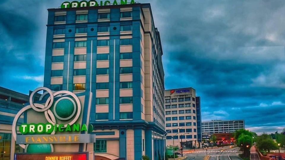 Evinsville casino noble casino no deposit