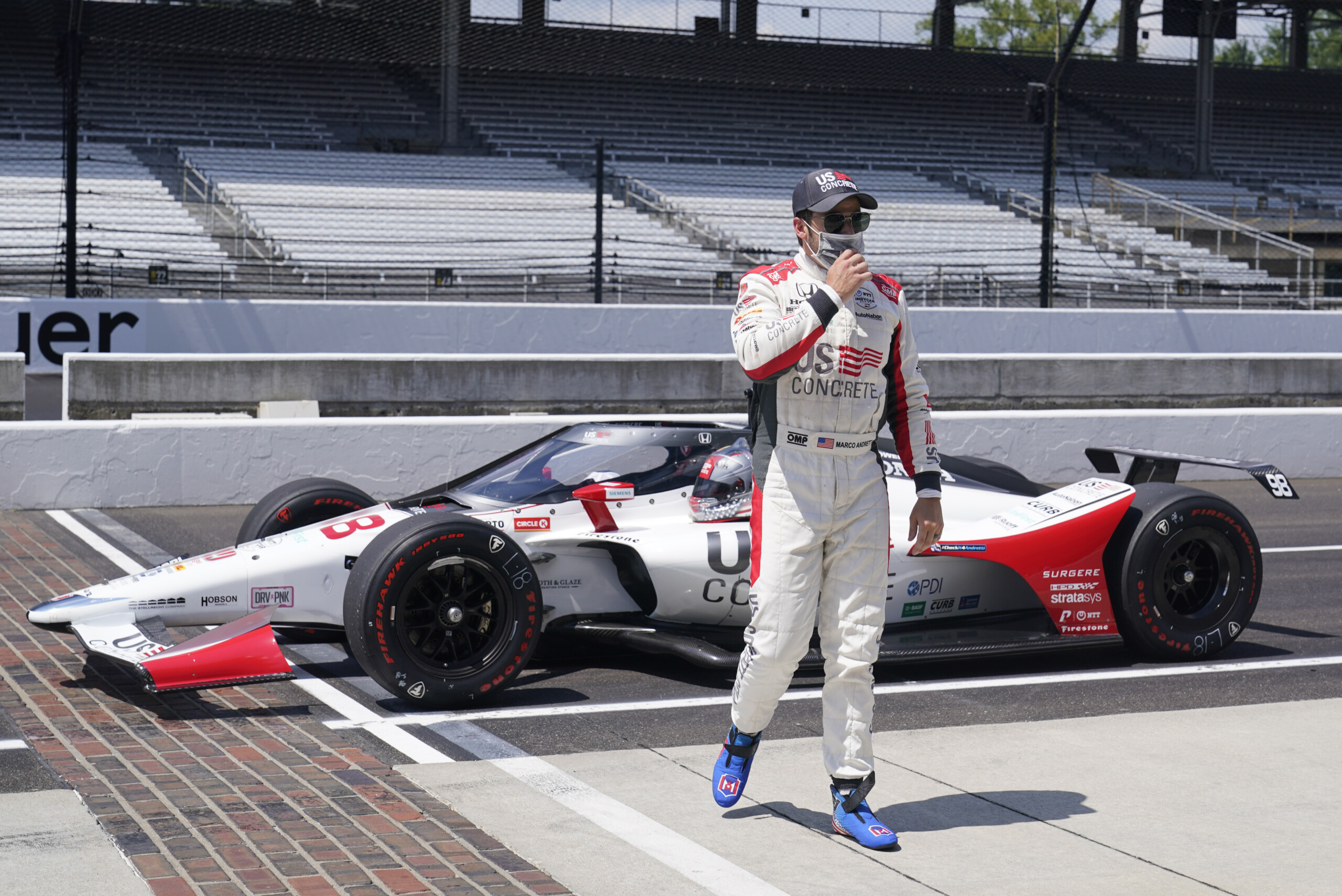 Day 1 Indianapolis 500 Qualifying Results Wish Tv Indianapolis News Indiana Weather Indiana Traffic