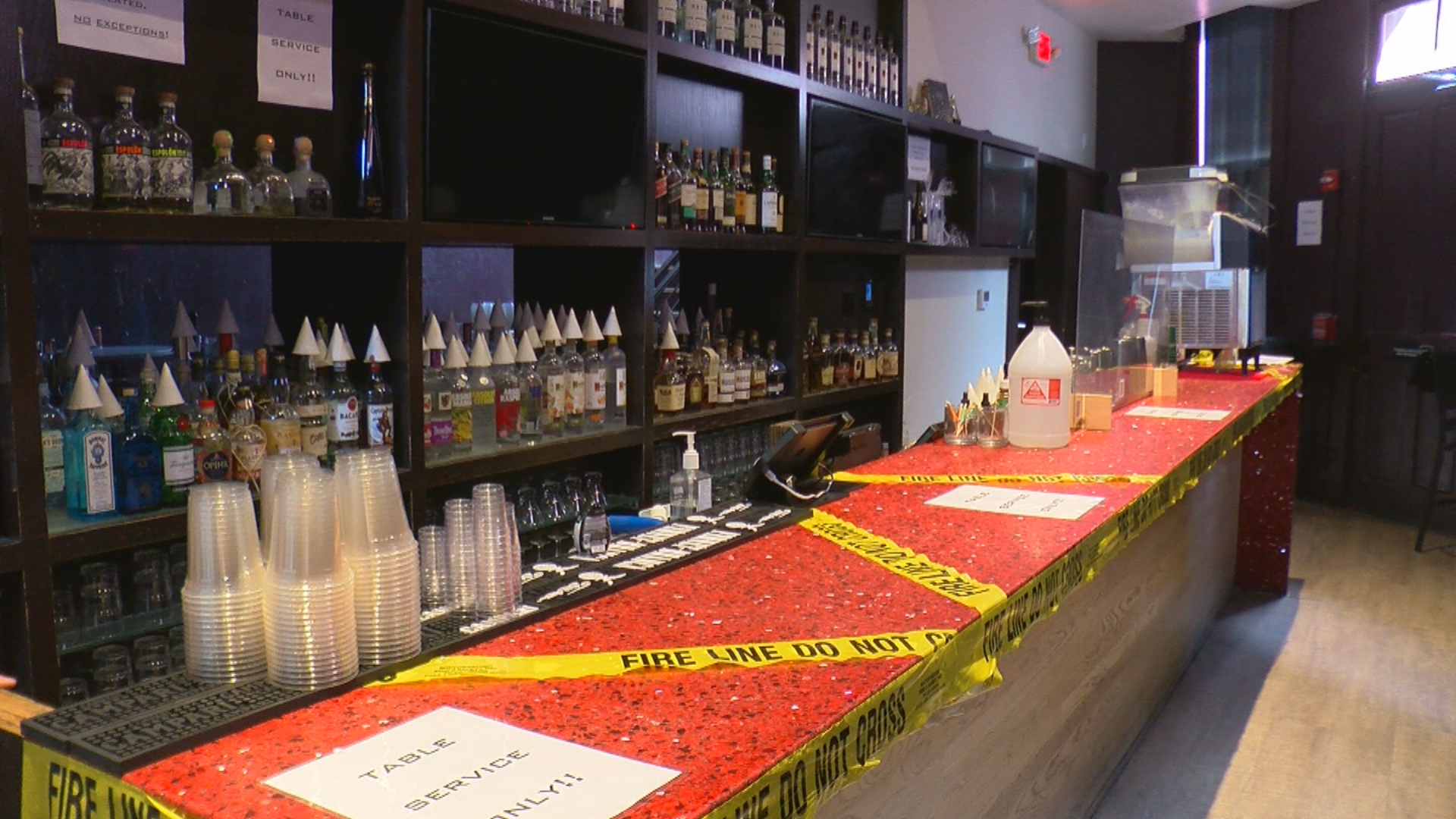Restaurant Bar Owners Affected By Covid 19 Can Now Apply For City S Help Grants Wish Tv Indianapolis News Indiana Weather Indiana Traffic