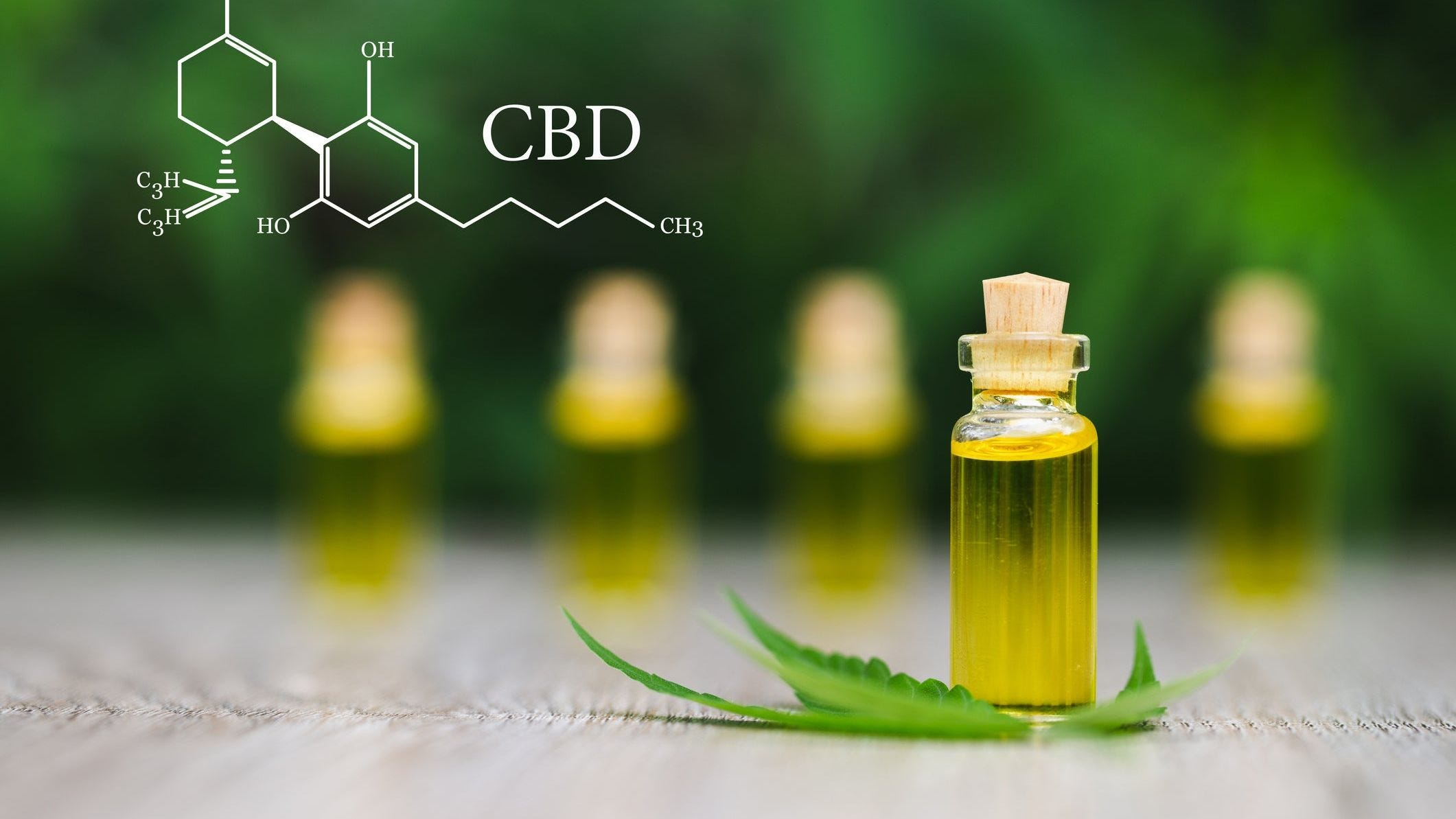 Fact or myth: 8 common misconceptions about CBD - WISH-TV | Indianapolis  News | Indiana Weather | Indiana Traffic