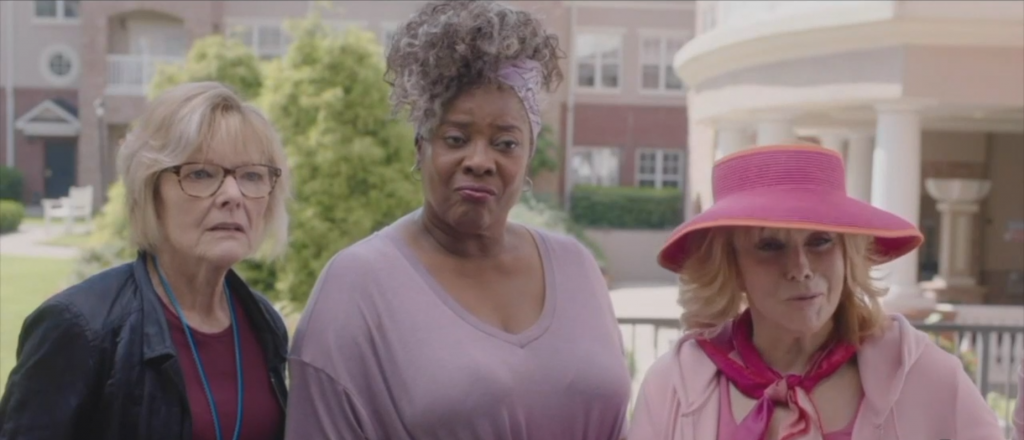 Patty Spitler talks to legendary actress Ann-Margret about ...