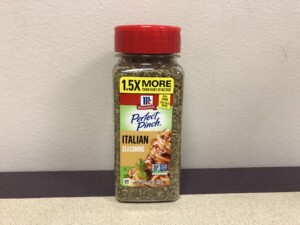 Company issues recall of seasonings due to salmonella concerns