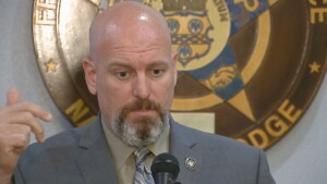 2 murder suspects had GPS monitors; FOP leader calls for review of their use