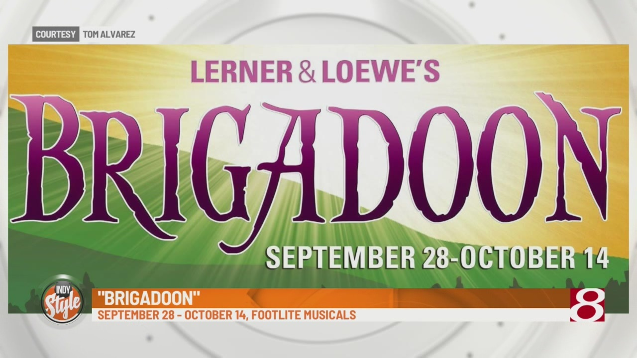 Fall performances to see on Indy stages