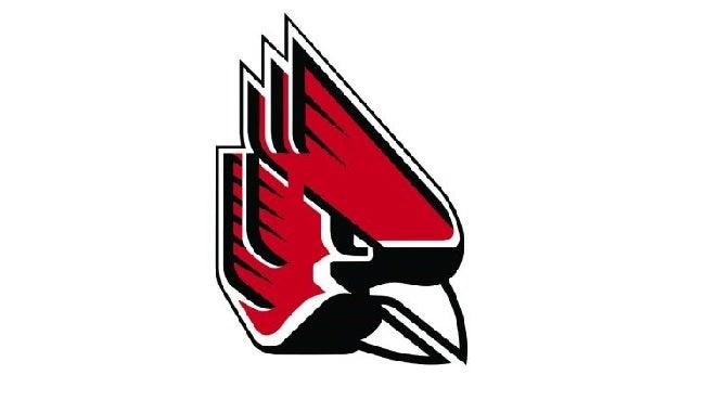Ball State cardinal logo_790673