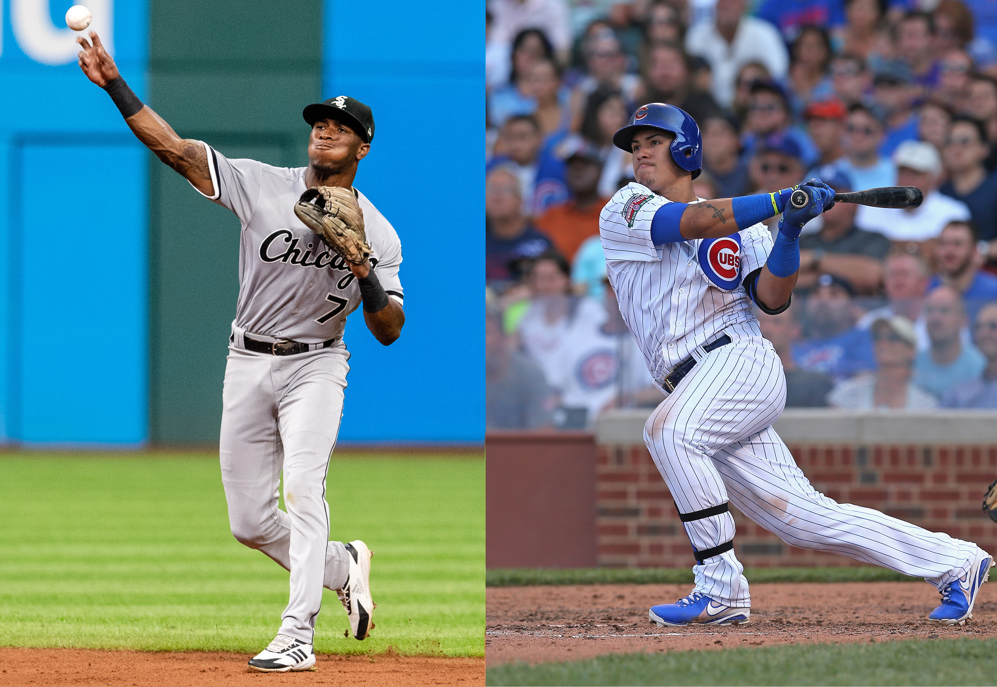 image about Chicago Cubs Printable Schedule called Cubs, White Sox return in the direction of Drive-Television set and MyINDY-Television 23 for 2019