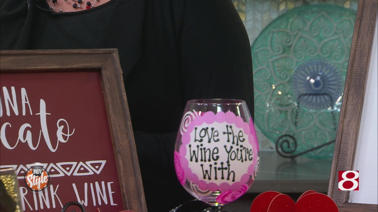 What to give the wine lover for Valentine's Day